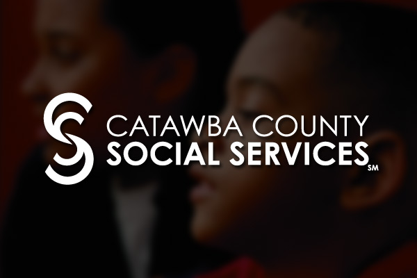 Catawba County Social Services