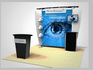 tradeshow design