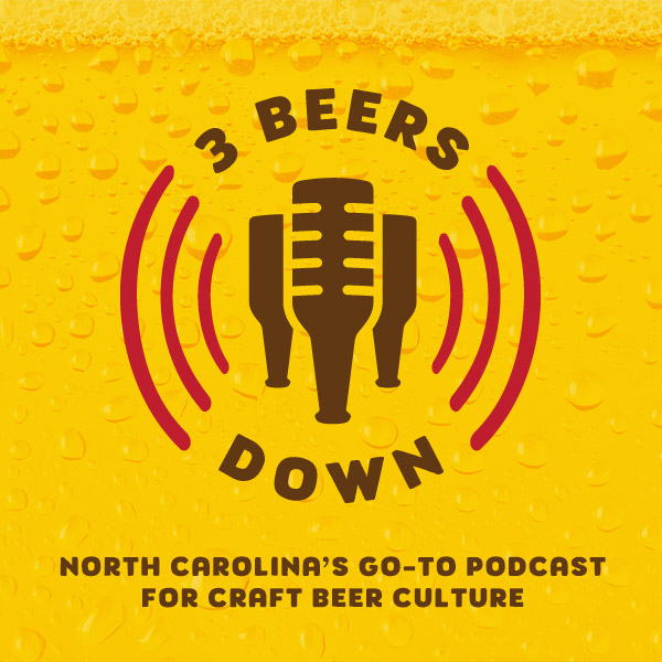 3 Beers Down Craft Beer Podcast