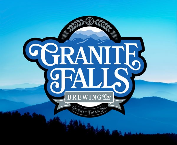 Granite Falls Brewing Logo