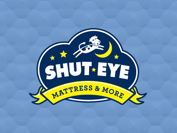 Shuteye Mattress Logo
