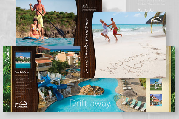Divi Resorts Corporate Brochure