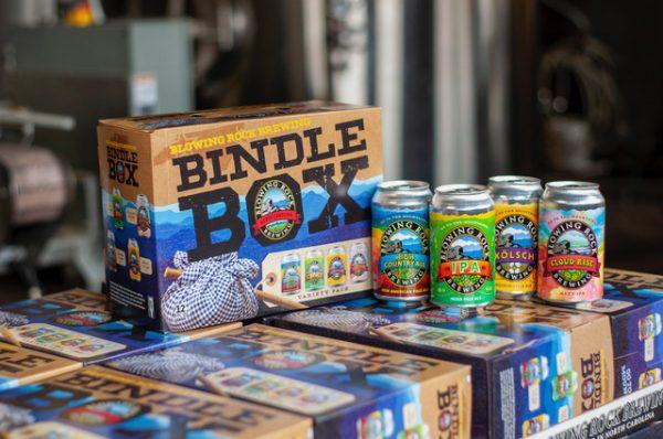 Beer Package Design Award Winner